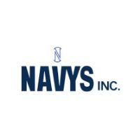 株式会社ネイビーズ ロゴ